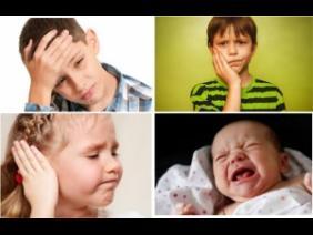 Οδηγίες αντιμετώπισης πυρετού και πόνου στα παιδιά